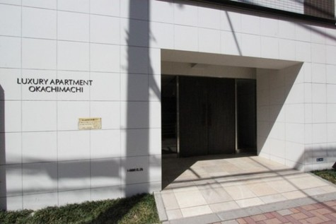 ラグジュアリーアパートメント御徒町 建物画像3