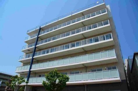 サニーリヴ北新横浜 建物画像3