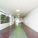 中目黒フラワーマンション 建物画像3