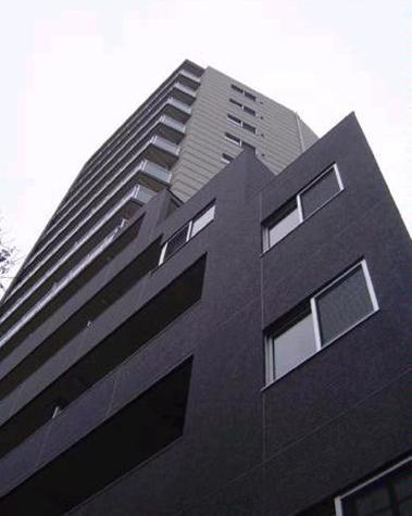 渋谷区本町マンション 建物画像3
