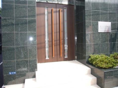 オーク高輪Ⅱ 建物画像3