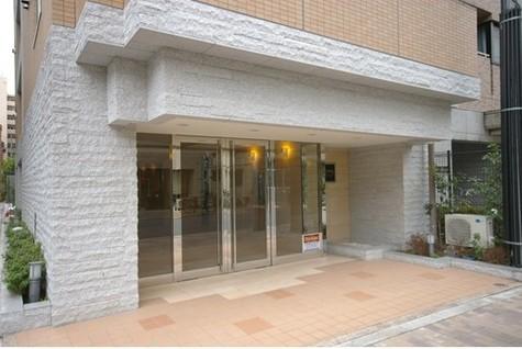 レフィーズ上野 建物画像3