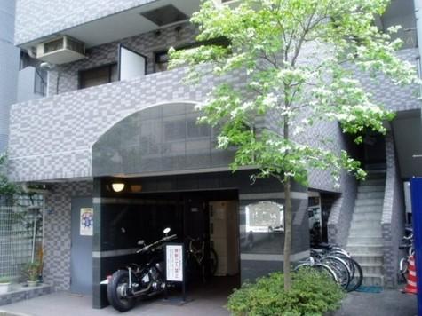 菱和パレス神楽坂 建物画像3