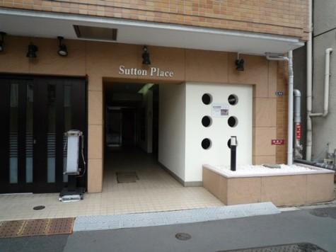 サットンプレイス 建物画像3