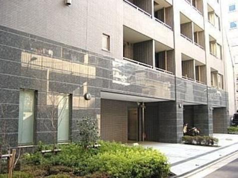 パレステュディオ新宿御苑駅前 建物画像3