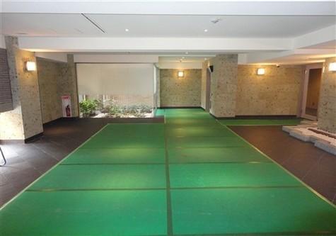 メゾンカルム西新宿 建物画像3