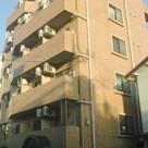 ライオンズマンション目黒不動前 建物画像3