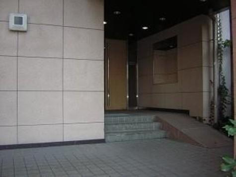 エクセル茗荷谷 建物画像3
