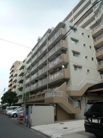 キョウエイハイツ田町 建物画像3
