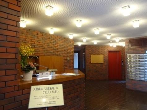 ライオンズマンション赤坂志津林 建物画像3