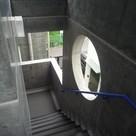 内階段もおしゃれです