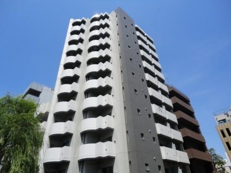 スカイコート浅草柳橋 建物画像3