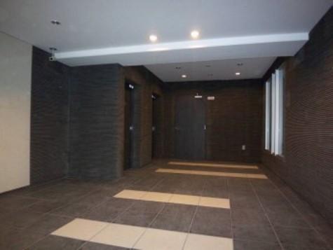 ガーラ・ステーション菊川 建物画像3