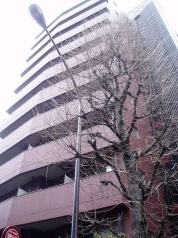 ライオンズマンション笹塚 建物画像3