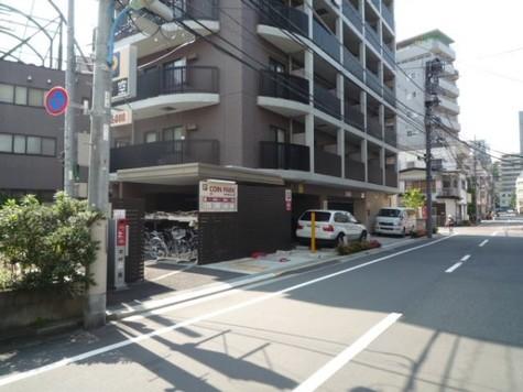 江戸川橋 4分マンション 建物画像3