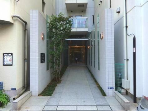 パークキューブ銀座イースト Building Image3