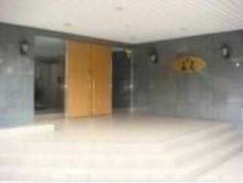 リシェ広尾 建物画像3
