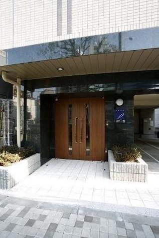 エテルノ大井町 建物画像3