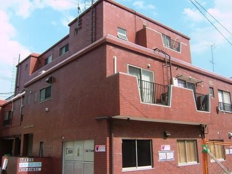メゾン堀井 建物画像3
