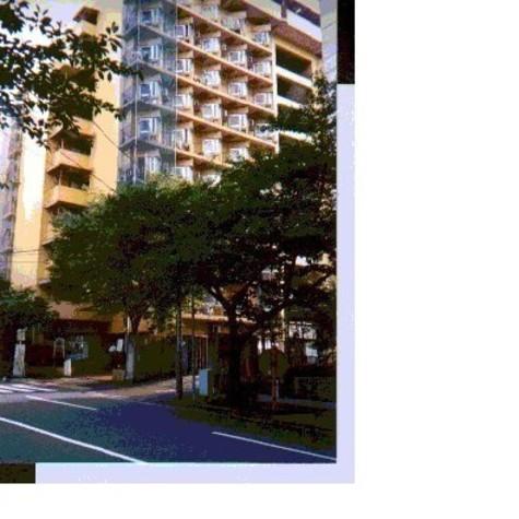 東京ベイビュウ 建物画像3