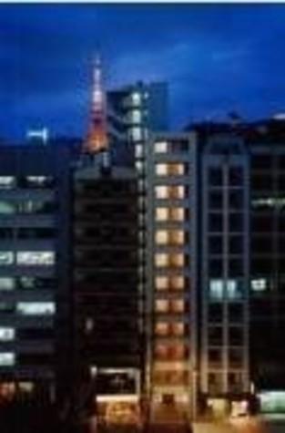 コスモグラシア芝大門 建物画像3