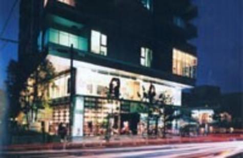 代官山プラザ 建物画像3