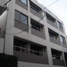 恵比寿ファインヒル 建物画像3