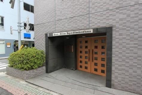 サンテミリオン東日本橋駅前 建物画像3