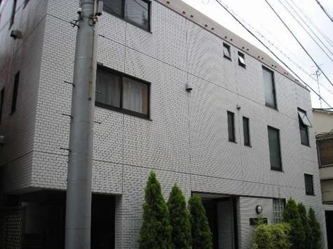 ビラメイプル 建物画像3