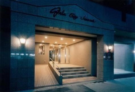ガラ・シティ笹塚 建物画像3