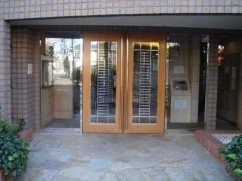 エクセリア新宿第3 建物画像3