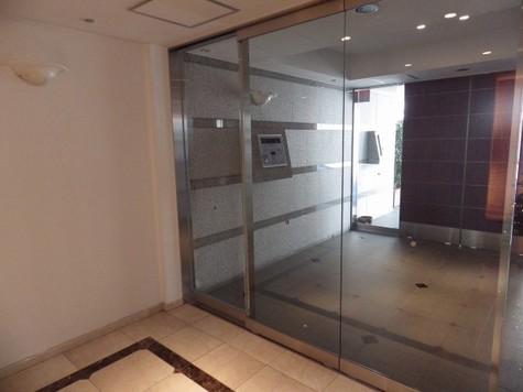 パシフィックレジデンス目黒三田 建物画像3