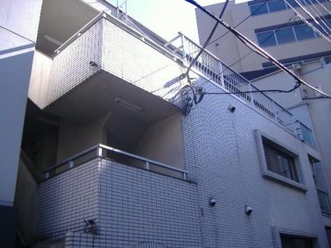 フジミレジデンス荒木町Ⅱ 建物画像3
