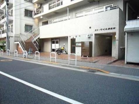 ストークベル浜松町 建物画像3