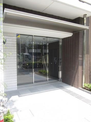 レジディア大森Ⅱ 建物画像3