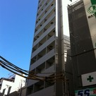 アイル東京リバーサイド 建物画像3