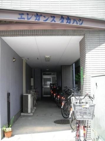 エレガンスタカハシ 建物画像3