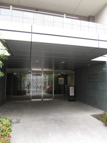 グランシーナ多摩川 建物画像3