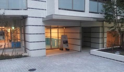 パークハビオ渋谷 建物画像3