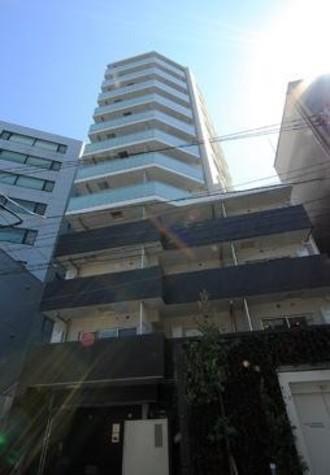 ヒューリックレジデンス駒込 建物画像3