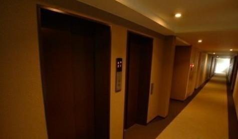 ★エレベーターホール★