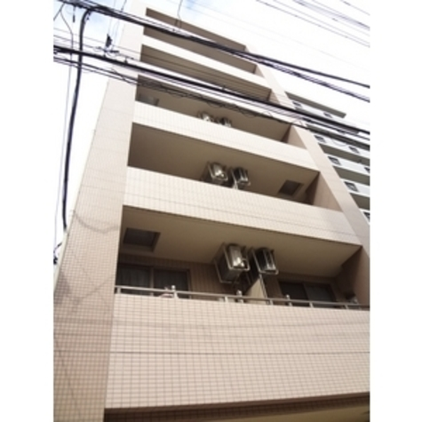 コンフォール南太田 建物画像3