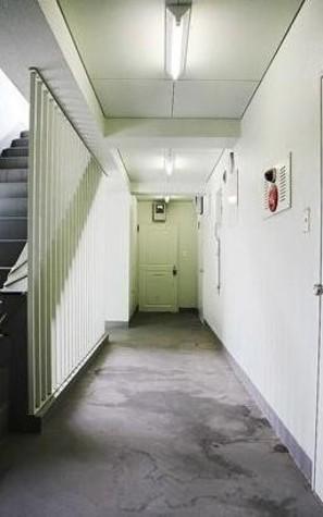 東常盤松マンション 建物画像3