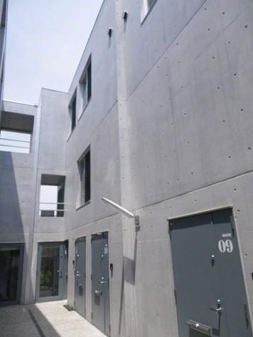 Garage Spec(ガレージスペック)武蔵小山 建物画像3