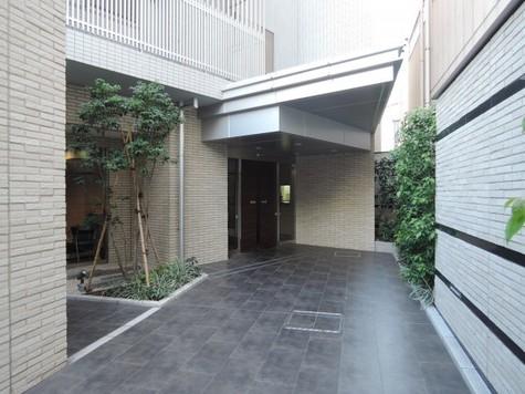 ザ・パークハウス大井町ウエストコート 建物画像3