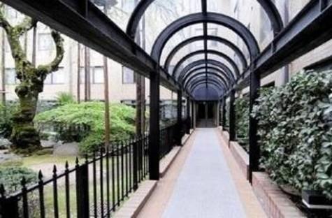 代々木テラスアパートメント 建物画像3