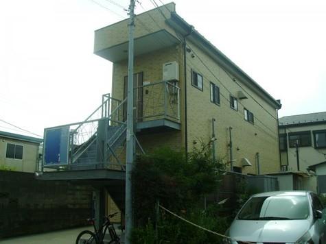 サンハイム駒岡 建物画像3