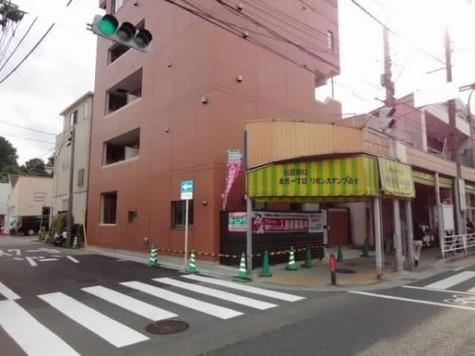 コンフォート本牧 建物画像3