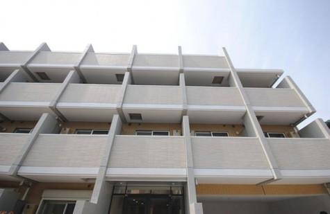 PREMIUM CUBE大崎(プレミアムキューブ大崎) 建物画像3