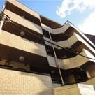 ハイタウン新丸子 建物画像3